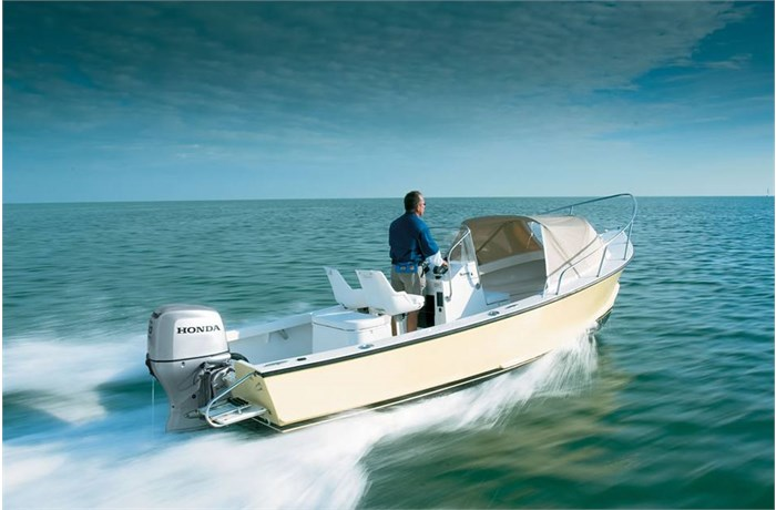 New honda marine outboard boat motors for sale in davie for New honda boat motors